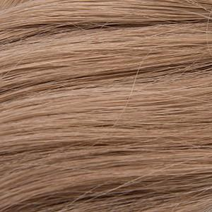 "S-Tape 22"" Straight Tape-in Hair Extensions Light / Medium Strawberry Blonde Blend"