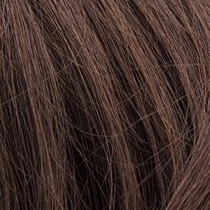 "S-Tape 14"" Straight Tape-in Hair Extensions Warm Medium Brown"