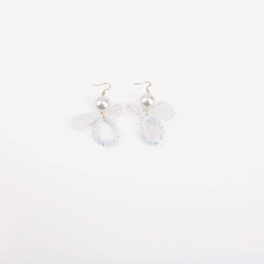 Earrings/حلق أذن