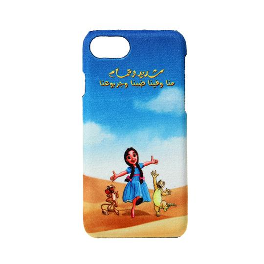 IPHONE  COVER /غطاء موبايل