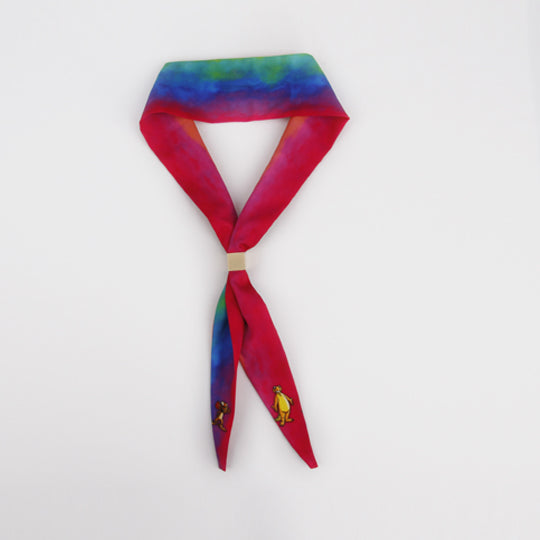 Neckerchief/ربطة رقبة