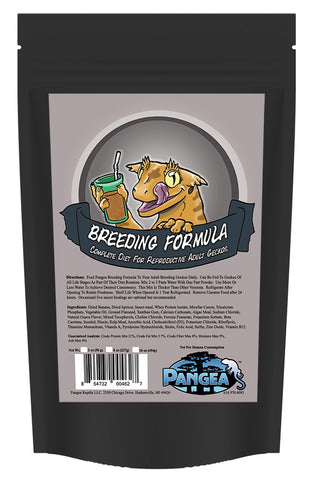 Pangea Fruit Mix Complete - Breeding Formula