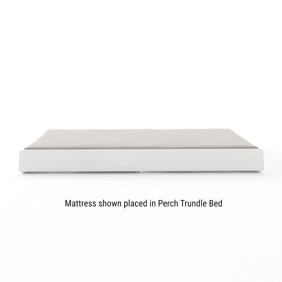 Perch Trundle Bed Mattress