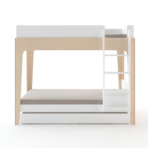 Perch Bunk Bed with Perch Trundle