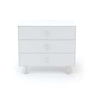Buy Now Modern Kids Dresser 3 Drawer Dresser White Colour Option - Classic