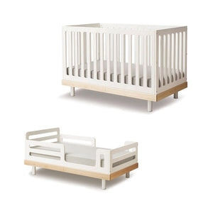 Buy Modern Nursery Classic Toddler Bed Conversion Kit in Toronto Canada