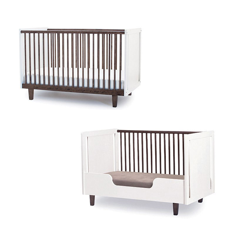 Shop Oeuf Canada Modern Nursery Rhea Toddler Bed Conversion Kit