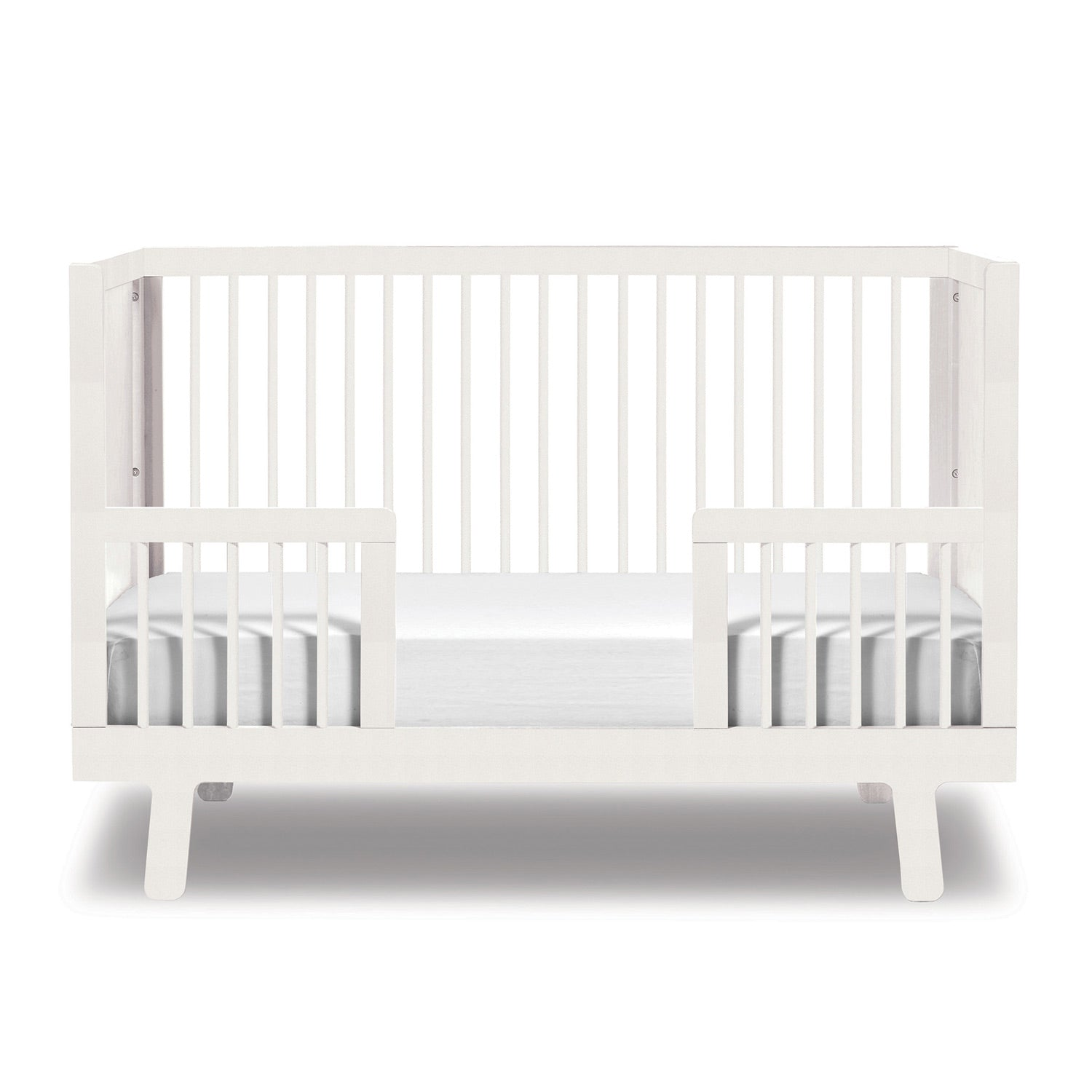 Modern Nursery Sparrow Toddler Bed Conversion Kit Oeuf Canada