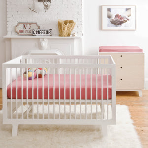 Buy Modern Nursery Sparrow Crib in Toronto Canada White