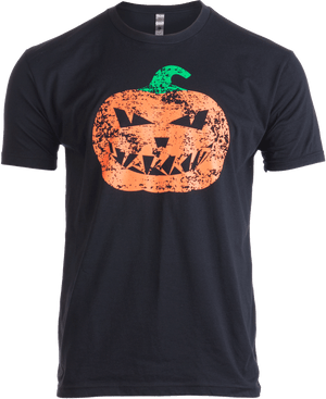 StarKid – Pumpkin Halloween T-Shirt