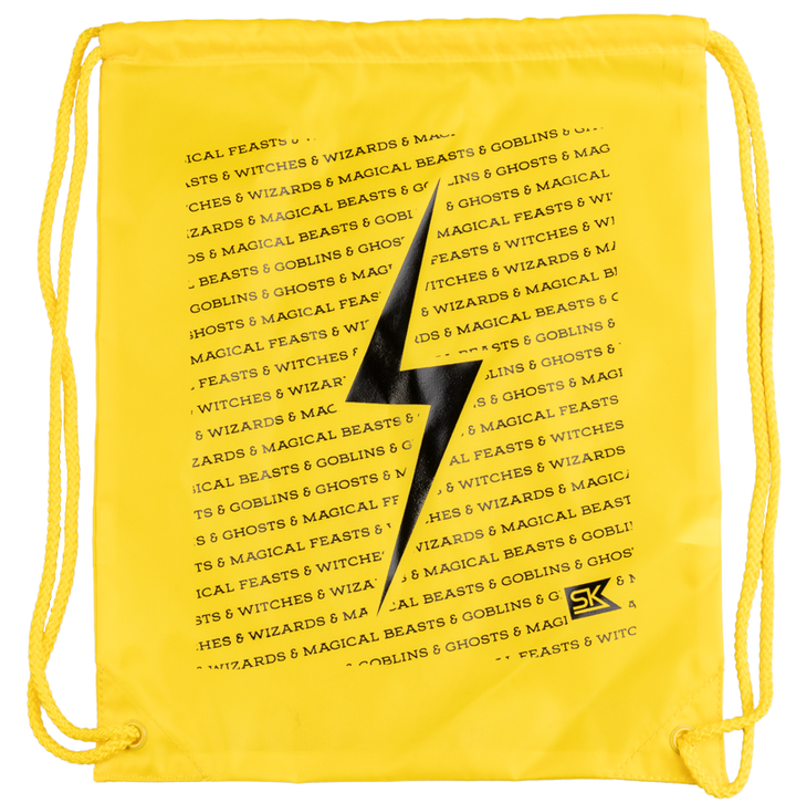StarKid Homecoming - Going Back Cinch Backpack