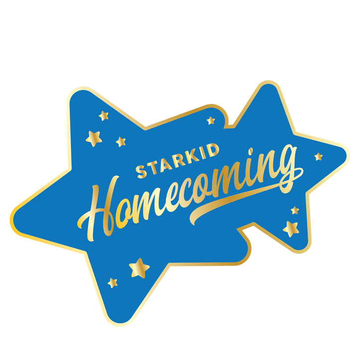 StarKid Homecoming - Homecoming Logo Enamel Pin