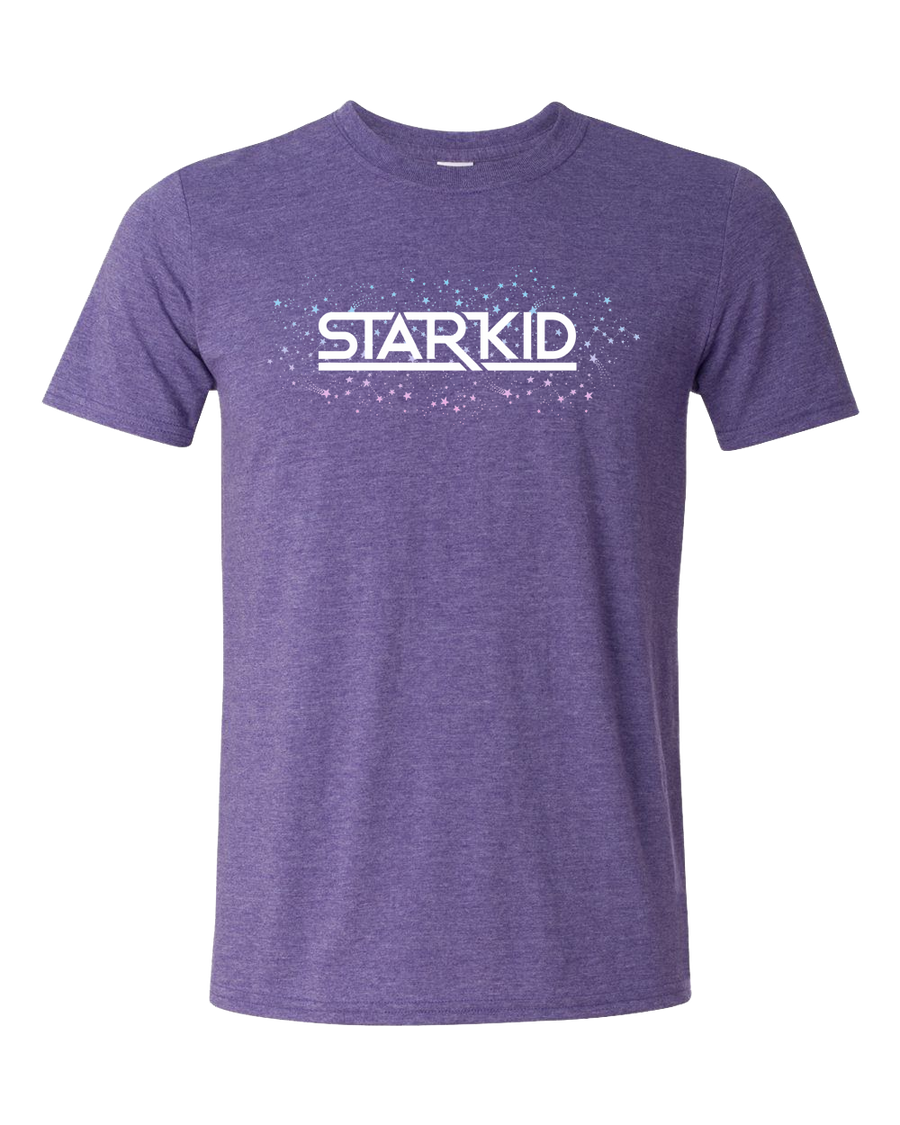 StarKid Homecoming - StarKid Logo Purple Tee