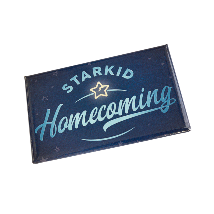 StarKid Homecoming - Magnet