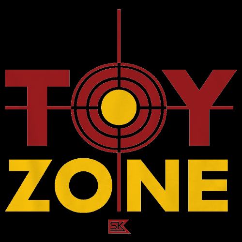 Black Friday Toy Zone T Shirt Starkid Productions Official Webstore