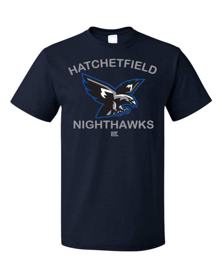 Black Friday - Hatchetfield Nighthawks T-Shirt