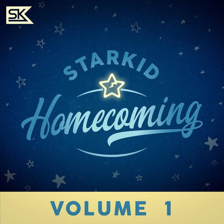 StarKid Homecoming - Cast Recording Vol. 1
