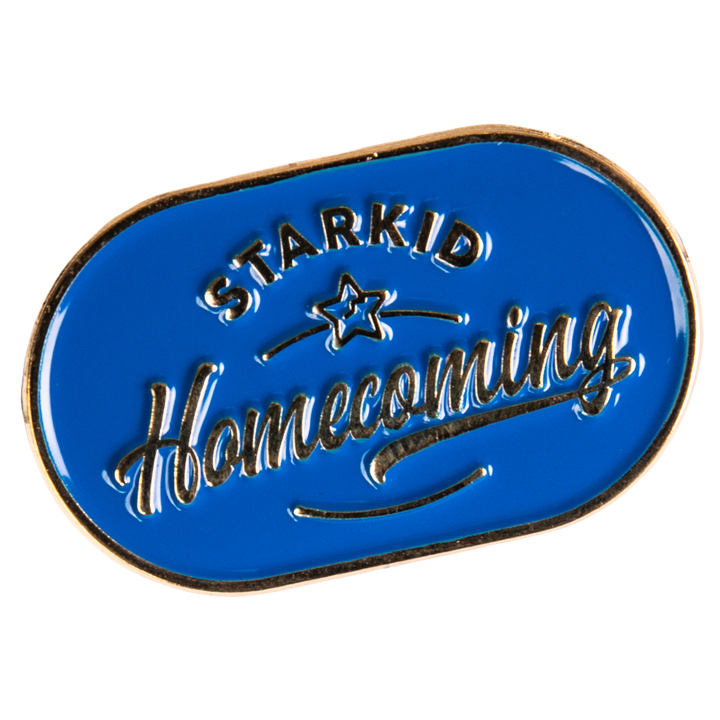 StarKid Homecoming - Logo Enamel Pin