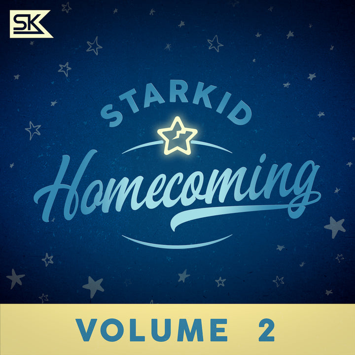 StarKid Homecoming - Cast Recording Vol. 2