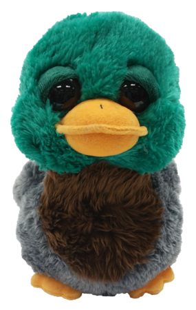 Firebringer – The Almighty Duck Plush