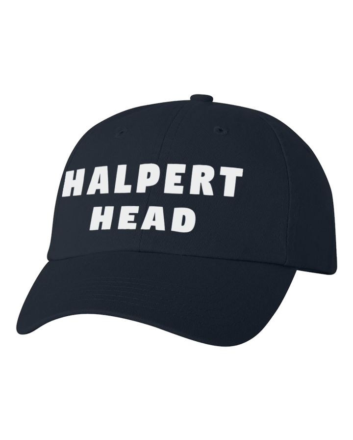 Movies, Musicals, and Me – Halpert Head Hat