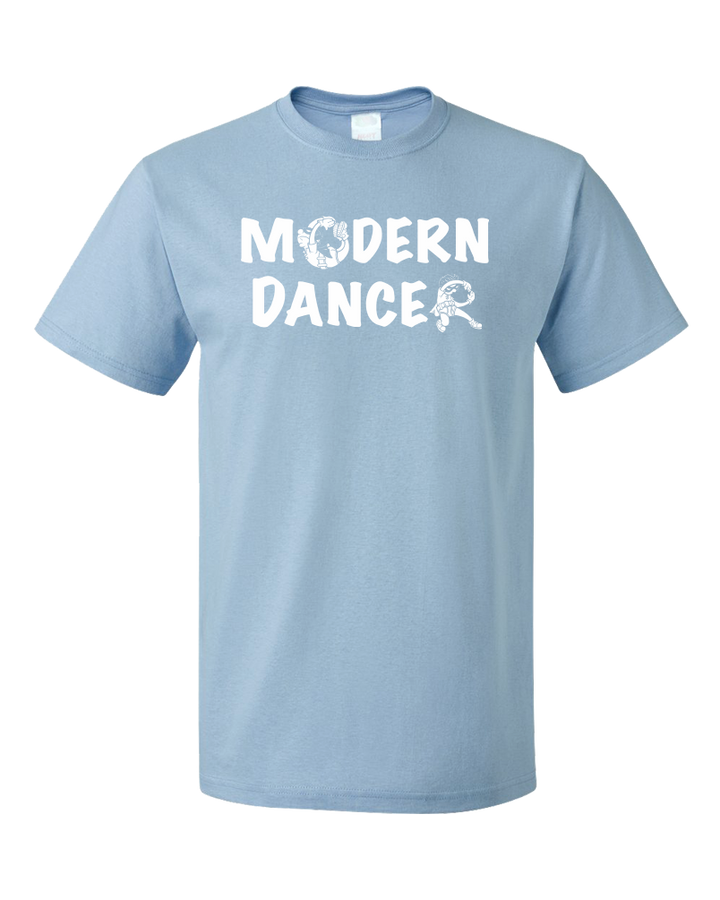 Standard Light Blue StarKid Holy Musical, B@man! Modern Dancer T-shirt
