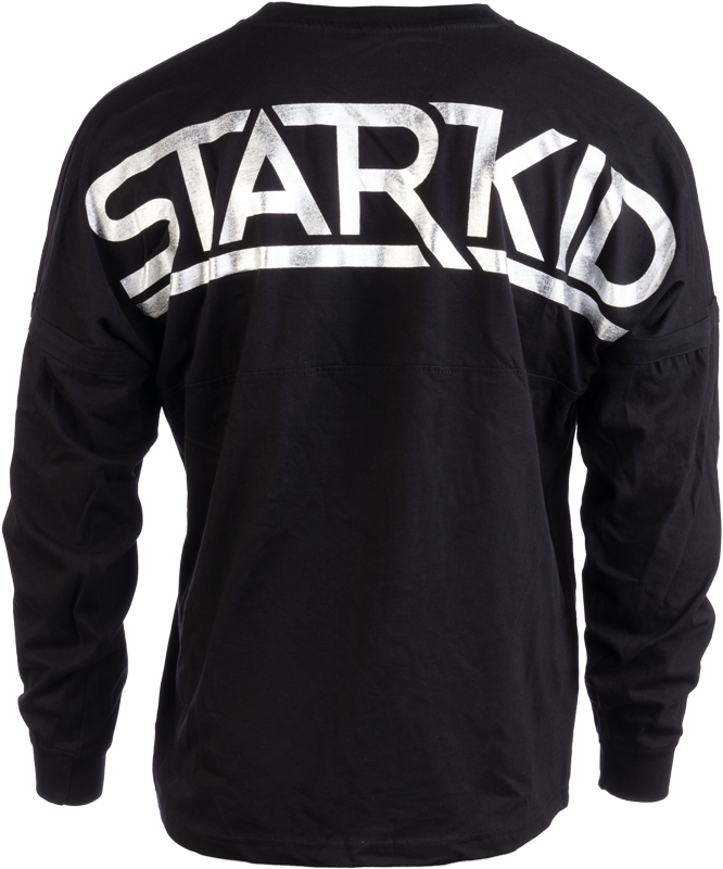 StarKid Homecoming - Spirit Jersey
