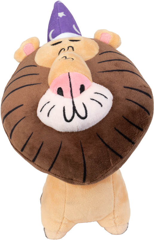 A Very Potter Musical - Rumbleroar Plush Doll