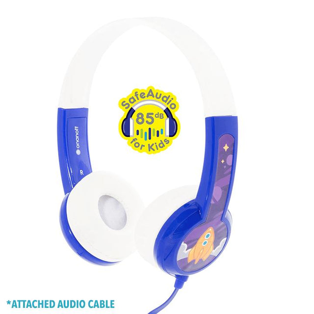 BuddyPhones Standard Kids Headphone