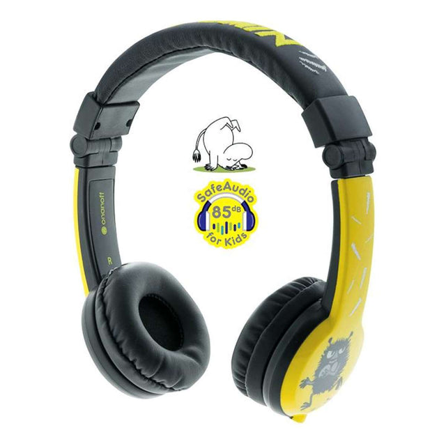 BuddyPhones Explore Moomin Collection Kids Headphone