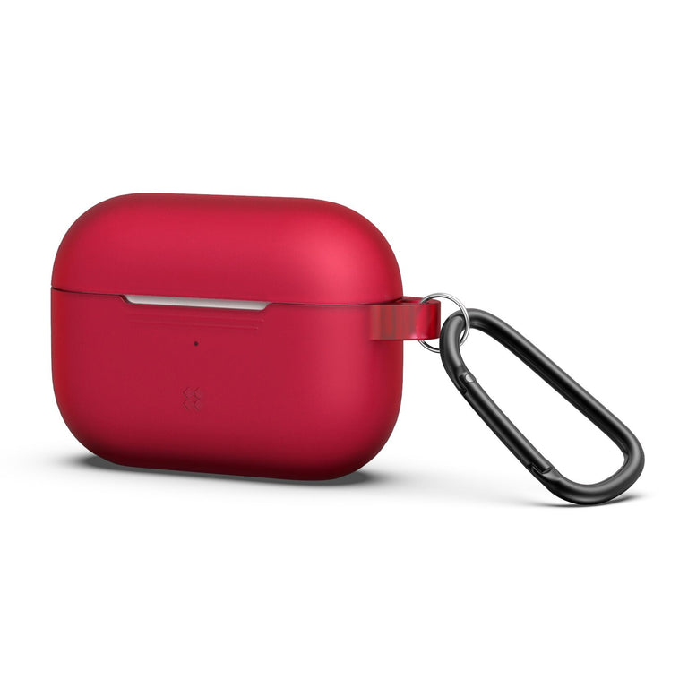 CaseStudi Explorer Airpod Pro Case - Red