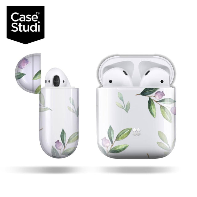 CaseStudi Prismart Airpod Case - Blueberry