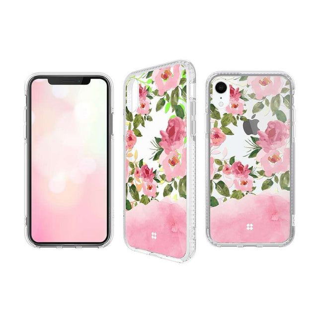 CaseStudi Prismart Iphone Case For iPhone XR - Blossom