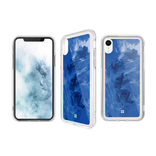 CaseStudi Prismart Iphone Case For iPhone XR - California