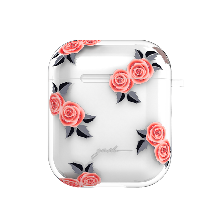 GOSH AIRPODS CASE - ANABELLE SPELL