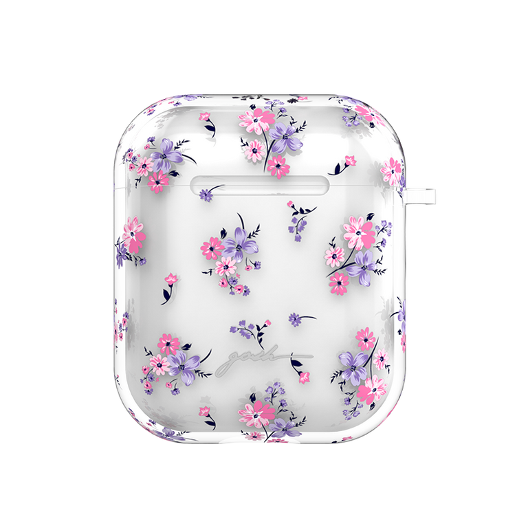 GOSH AIRPODS CASE - APRIL BREEZE