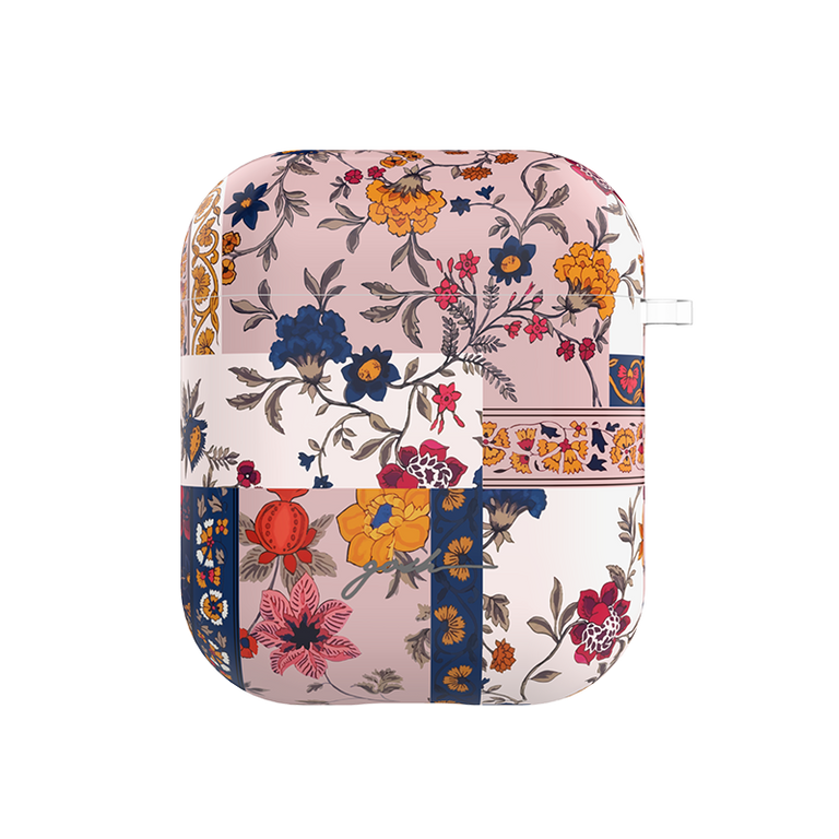 GOSH AIRPODS CASE - FLORA RAIDER