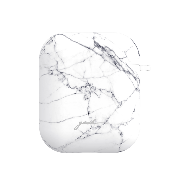 GOSH AIRPODS CASE - WHITE HORSE
