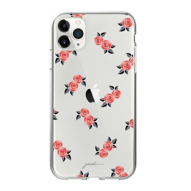 GOSH IPHONE 11 PHONE CASE - ANNABELLE SPELL