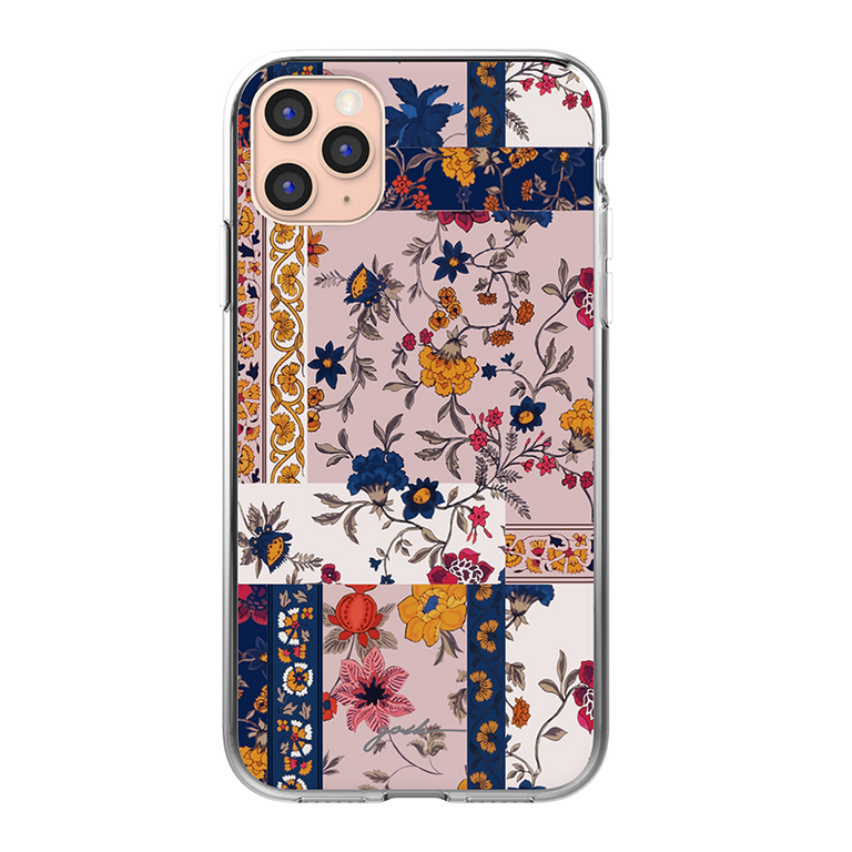 GOSH IPHONE 11 PHONE CASE - FLORA RAIDER
