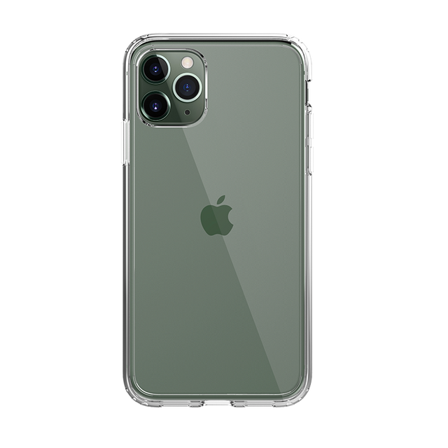 GOSH IPHONE 11 PHONE CASE - KOORI CLEAR