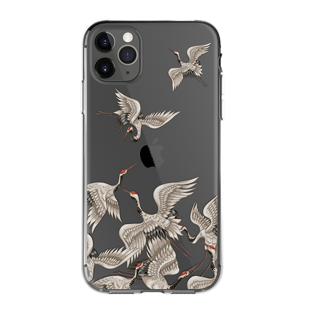 GOSH IPHONE 11 PHONE CASE - QUEEN PHOENIX