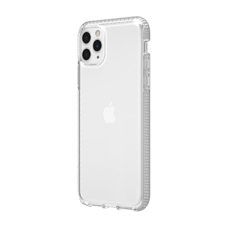 Griffin Survivor Clear Phone Case iPhone 11 - Clear