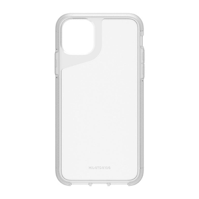 Griffin Survivor Strong Phone Case iPhone 11 - Clear