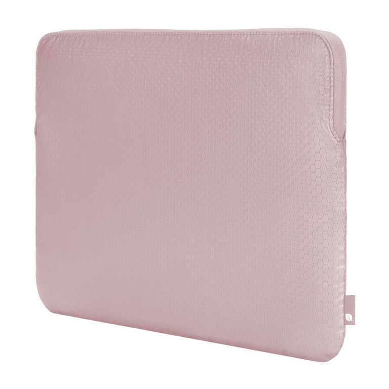 "Incase Slim Sleeve Honeycomb Ripstop Case For MacBook Pro 13"" - Rose Gold"