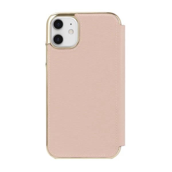 Kate Spade New York Phone Case iPhone 11 - Folio Pale Vellum