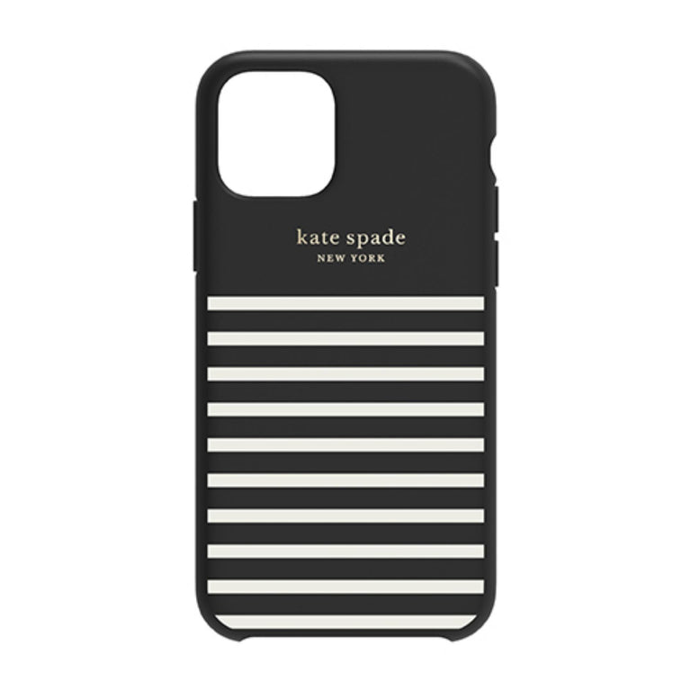 Kate Spade New York Phone Case iPhone 11 - S.T Feeder Stripe