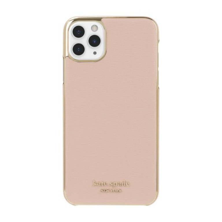 Kate Spade New York Phone Case iPhone 11 - Wrap Pale Vellum