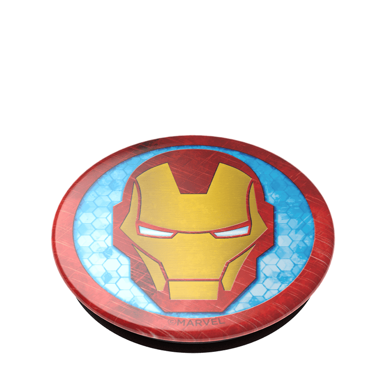 PopSockets PopGrips Icon Iron Man