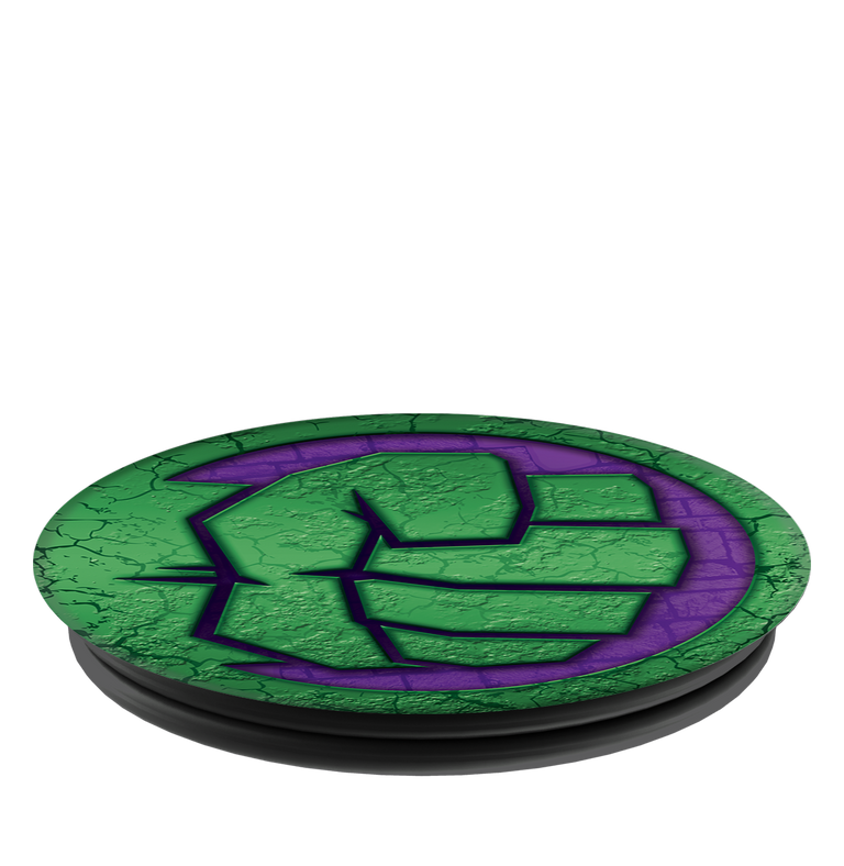 PopSockets PopGrips Icon The Hulk